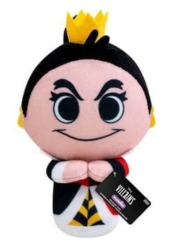 POP Plush Villains Queen of Hearts 4 Inch Plush