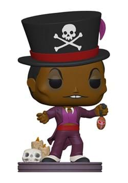 Funko POP Disney Villains Doctor Facilier