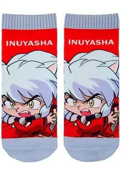 Inuyasha Ankle Socks