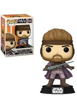 Funko POP Star Wars Concept Series Han Solo