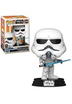 POP Star Wars Concept Series Stormtrooper