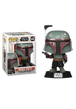 POP Star Wars Mandalorian Boba Fett
