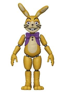 Five Nights at Freddys Glitchtrap Action Figure