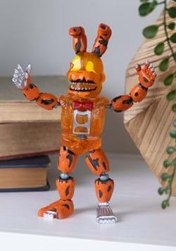 Action Figure: FNAF Dreadbear- Jack-o-Bonnie