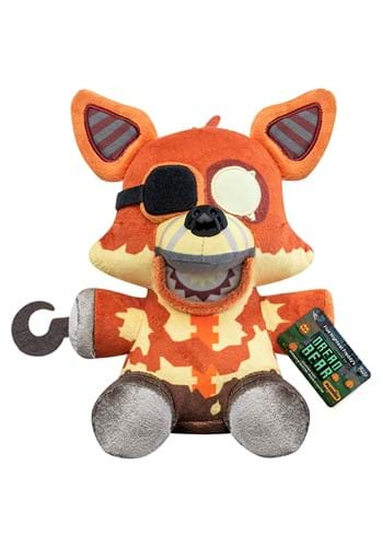 Funko Plush: FNAF Dreadbear- Grim Foxy