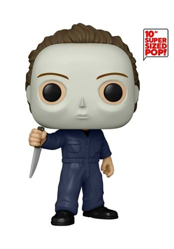 POP Movies Halloween 10 Inch Michael Myers