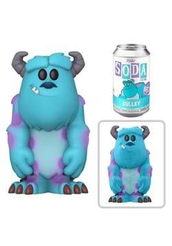 Funko Vinyl SODA Monsters Inc Sulley