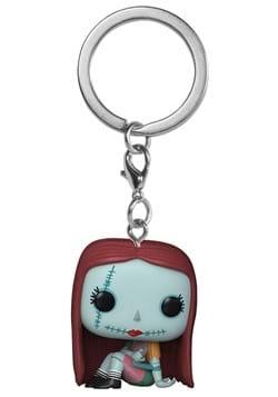 POP Keychain NBC Sally Sewing