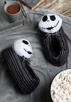 Nightmare Before Christmas Jack Slippers-update