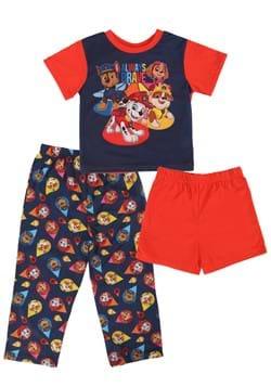 3 Piece Toddler Boys Paw Patrol Spot On Sleep Set