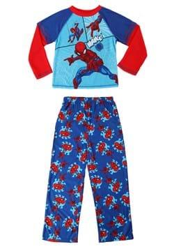 Boys Spiderman Spider Time Sleep Set