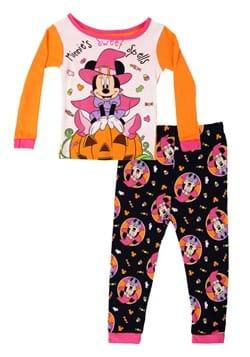 Toddler Girls Minnie Sweet Spells Sleep Set-0-0