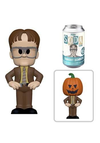 Vinyl SODA The Office Dwight
