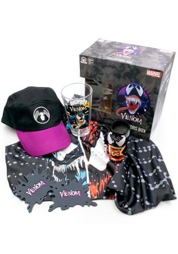 Marvel Venom Collector Box Set