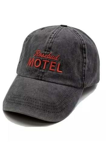 Schitts Creek Rosebud Motel Cap