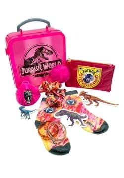 Jurassic World Collectible Gift Box