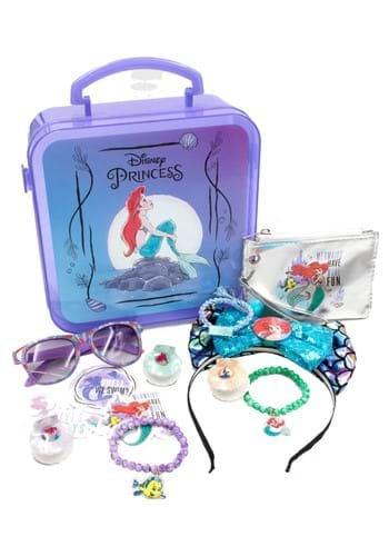 Little Mermaid Accessories Box
