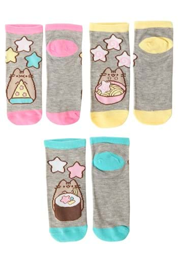 Pusheen 10th Anniversary Ankle Socks