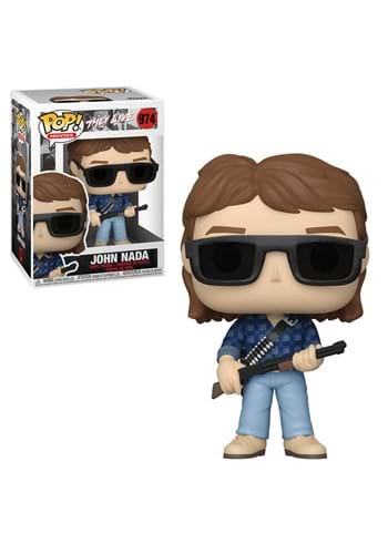 POP Movies They Live Rowdy Piper