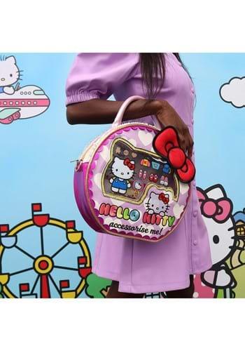 Irregular Choice Hello Kitty The Cutest Style Bag