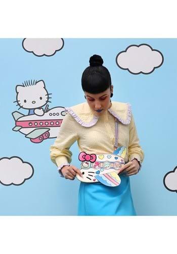 Irregular Choice Hello Kitty It's Time to Have Fun Bag