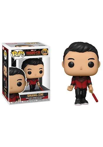 POP Marvel Shang Chi Shang Chi