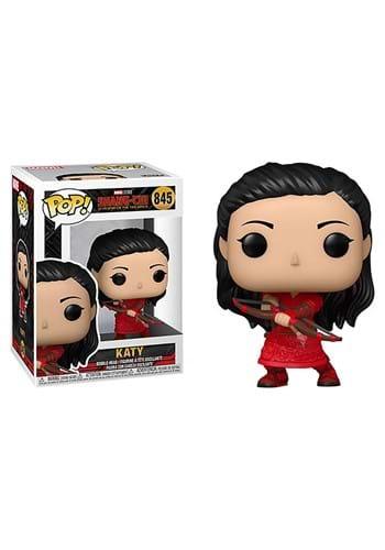 POP Marvel Shang Chi Katy
