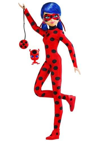 Miraculous Ladybug Fashion Doll