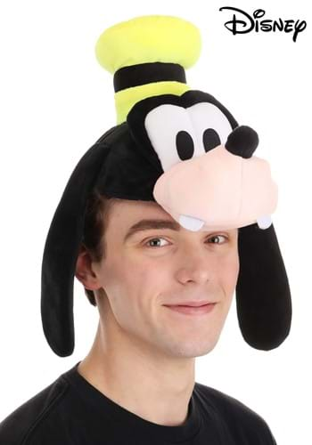 Goofy Plush Headband