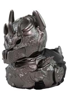 Lord of the Rings Sauron TUBBZ Collectible Duck