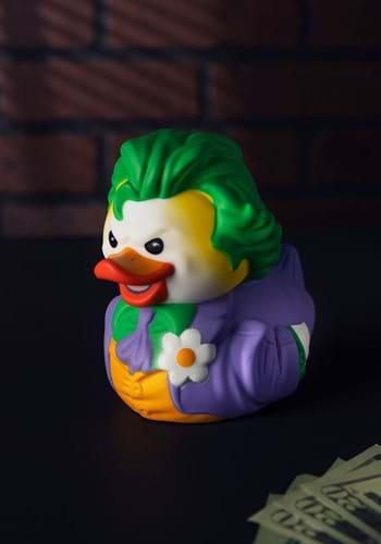 DC Comics Joker TUBBZ Collectible Duck