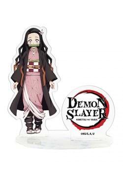 Demon Slayer Nezuko Kamado Acryl Figure