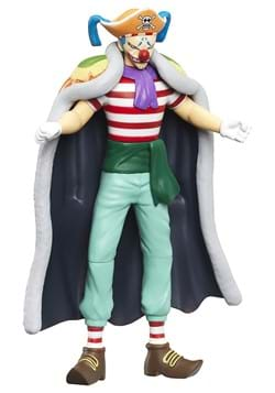 One Piece 5 5 Inch Buggy Action Figure