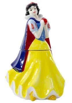 Disney Snow White Apple Cookie Jar