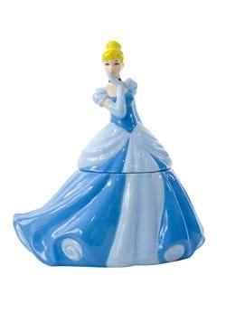 Disney Cinderella Cookie Jar