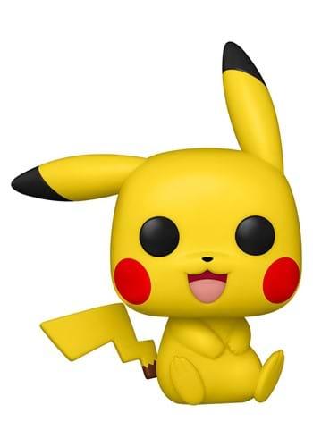 POP Games Pokemon S7 Pikachu