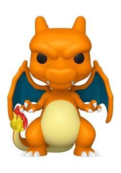 Funko POP Games Pokemon S7 Charizard