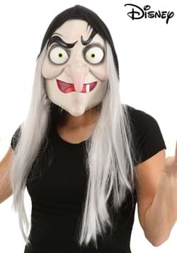 Disney Evil Queen Latex Mask Accessory