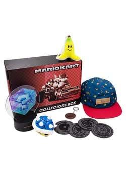 Mario Kart Collectors Box