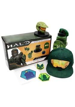 Halo Collectors Gift Box