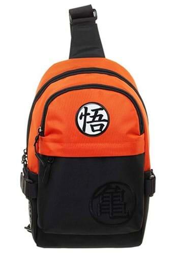 Dragon Ball Z Goku Sling Bag