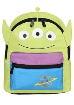 Pixar Toy Story Little Green Men Decorative 3D Mini Backpack