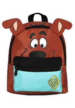 Scooby Doo Decorative 3D Mini Backpack