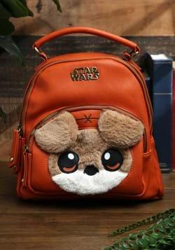 Star Wars Ewok Mini Backpack-1