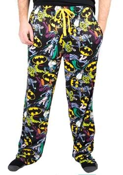 DC Comics Batman AOP Sleep Pants