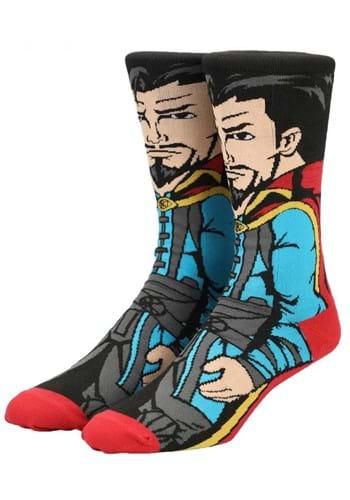 Marvel Doctor Strange 360 Character Socks