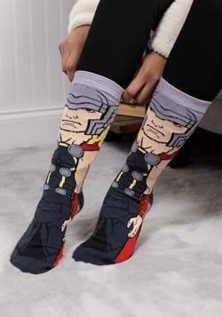 Thor 360 Character Crew Sock