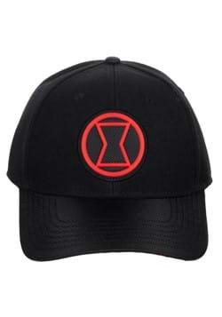 Black Widow Chrome Weld Ballistic Bill Hat