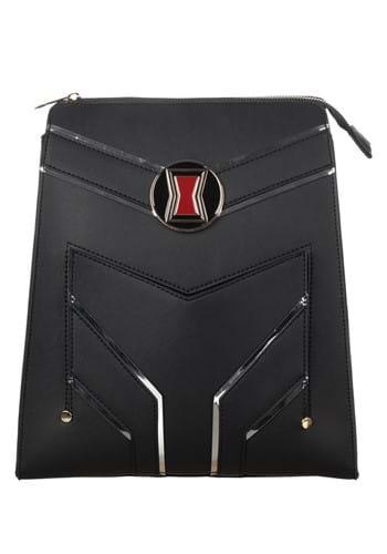 Black Widow Slim Mini Backpack