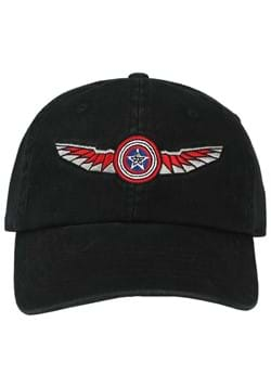 The Falcon and the Winter Soldier Embroidered Hat